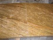 Imperial Gold Counter Top