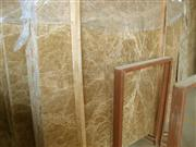 Ligher Emperador marble slabs