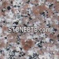 Bain Brook Brown-lndian Granite