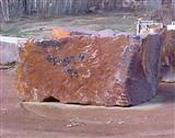 Colorado Rose Red Granite Blocks