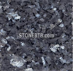 Blue Granite Blue Pearl