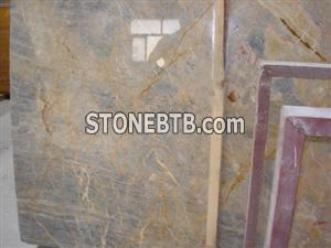 Telon gold marble slab