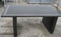 Blue Limestone Benches