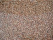 Island Red 8# Red Granite