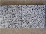 China G603 sesame white granite