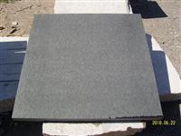 Brushed Basalt Tiles