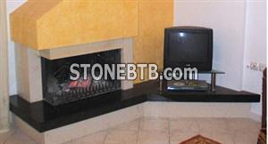 Atzemis fireplaces