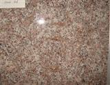China G687 peach red granite