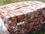 Hand Made Antique Brick