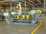 600mm Narrow Slab Processing Line