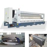 HRM12/20 Resin Abrasive granite Stone polishing machinery