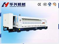 HRM12/20 Resible Abrasive Granite marble Slab Polishing Machinery