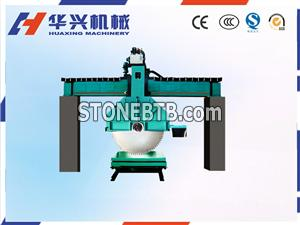 QJS stone cutting saw machinery