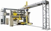 MZ600/30 Stone Sawing And Cutting Center