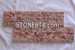 Red Slate Cultured Stone