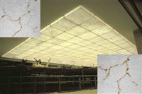 resin translucent marble\ stone\ panel