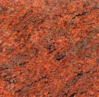 Arabescato Red Granite