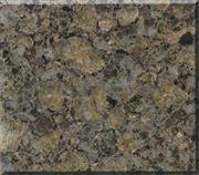 New Golded Pea Granite
