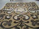 marble flooring Waterjet Medallion