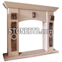 Fireplace-LY-C-041