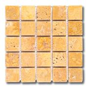 503 Yellow Travertine1