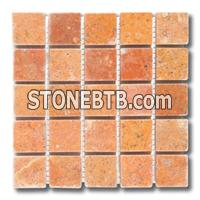 505 Arizona Red Travertine