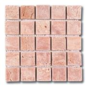506 Kutahya Red Travertine