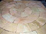 Sandstone paving stones in all colours and sizes
