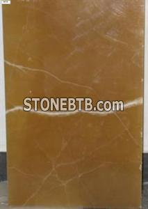 Golden Honey Onyx