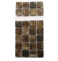 Glass Mosaic- Seaside glass collection