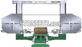 Diamond Beads Cutting Machine