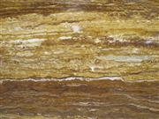 Silver city travertine