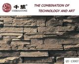 Rustic Ledge Stone, Suitable for Residential or Commercial Projects
