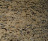 Giallo Cecilia (Dark) Granite