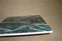 Green Marble composite tile
