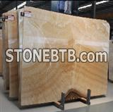 Yellow onyx chinese honey onyx