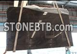 Royal brown chinese stone