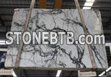 China Auraro green stone