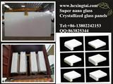 white artificial stone,super nano glass