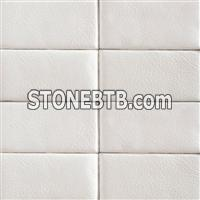 Wall Decoration Material  Decor Veneer  Leather Tile   HWA-30