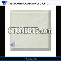 composite acrylic solid surface sheet for sale