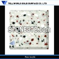 acrylic solid surface sheet for kitchen counter