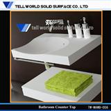 2014 latest design bathroom wash basin