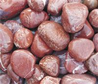 0702 Red Pebbles
