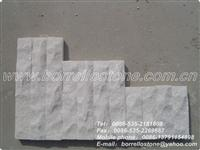 White Marble Culture Stone