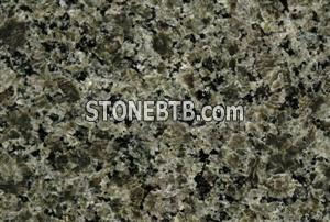 Granite Atlantic Green