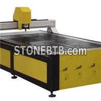 Woodworking Engraving Machine 3D Wood Cnc Router VCR