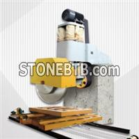 Single Arm Combined Stone Sawing Machine