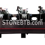 Fully Automatic Lychee Surface Stone Machinery