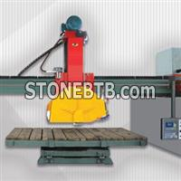 Infrared Medium Sized Stone Trimming Machine